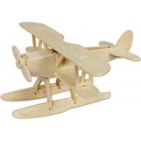 Eichhorn 3D puzzle Přepravní prostředek Letadlo
