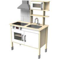 Eichhorn Dřevěná kuchyňka