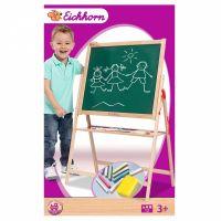 Eichhorn Magnetická tabule 56 x 87 cm 3
