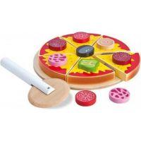 Eichhorn Pizza na krájení