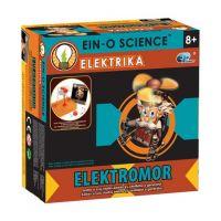 EIN-O Science Elektrika Elektromotor
