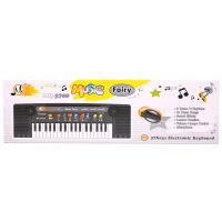 Elektronické klávesy 37 kláves 2