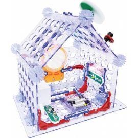 Elektronické stavebnice: skvělá zábava pro kluky i tatínky