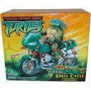 Želvy Ninja TMNT Bojová vozidla - Shell Cycle 2
