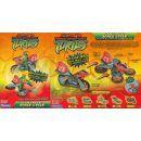 Želvy Ninja TMNT Bojová vozidla - Space Cycle 2