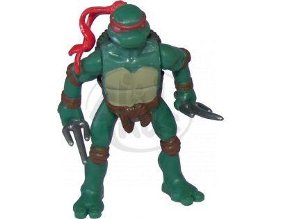 Želvy Ninja TMNT mini figurka 6 cm - Raphael