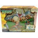 Želvy Ninja TMNT Super Dino 30 cm + figurka - Allosaurus 2