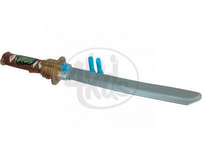 Želvy Ninja Zbraň bojovníka - Meč