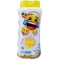 EP Line Emoji sprchový gel 450 ml a žínka