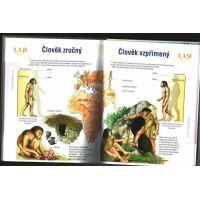 Sun Encyklopedie Dinosauři a pravěký svět 2