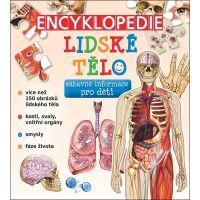 Sun Encyklopedie Lidské tělo