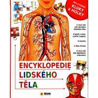 Sun Encyklopedie Lidského těla