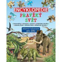 Sun Encyklopedie pravěký svět