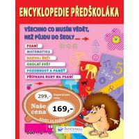 Svojtka Encyklopedie předškoláka