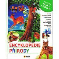Sun Encyklopedie Přírody
