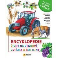 Sun Encyklopedie Život na venkově Zvířata
