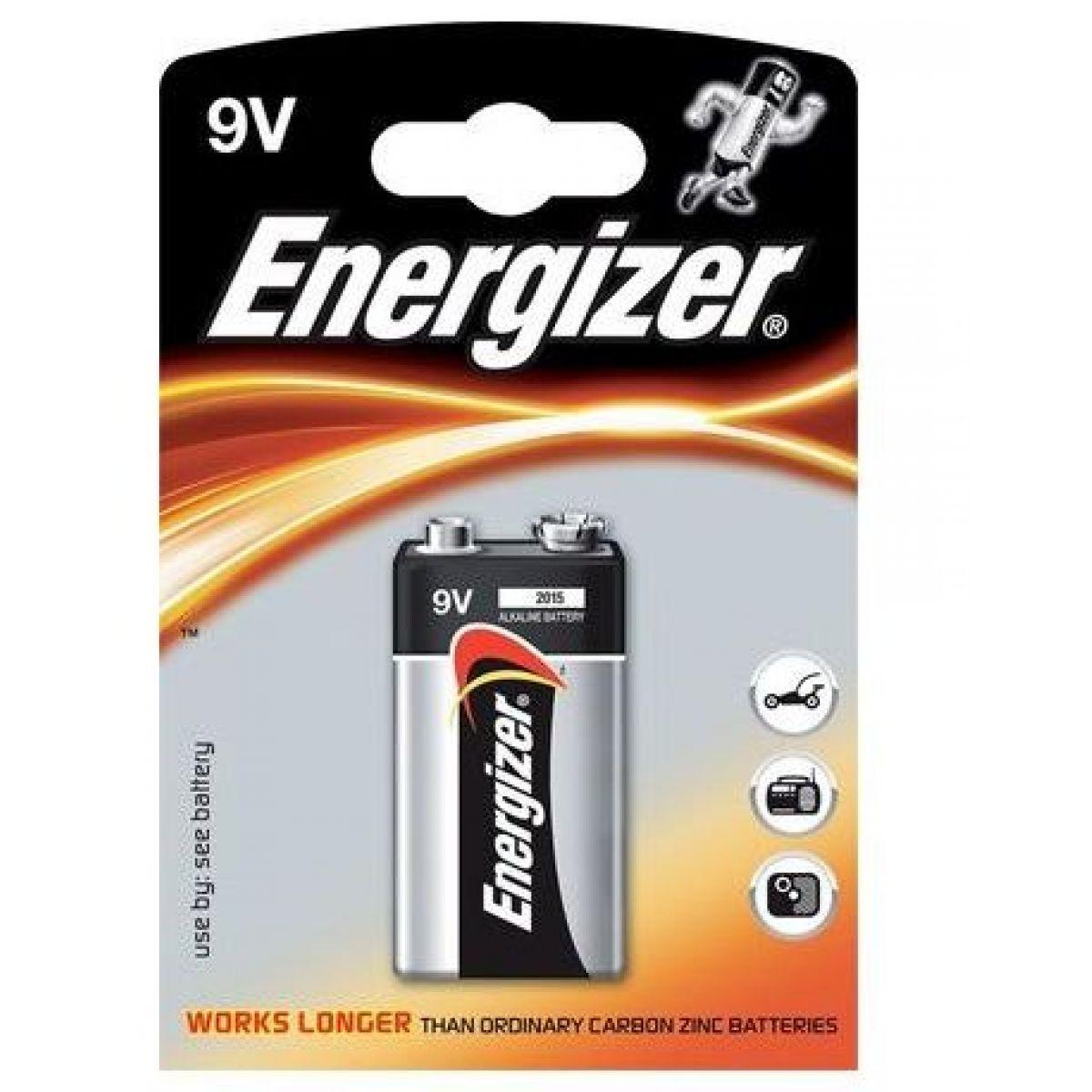 Energizer Power 9V 1ks EN-E300127700