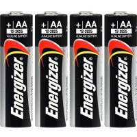 Energizer Alkaline Power AA 4pack 2