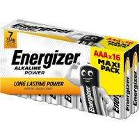 Energizer Alkaline Power AAA 16pack 3