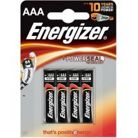 Energizer Alkaline Power AAA 4pack