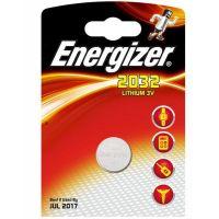 Energizer Lithium CR2032