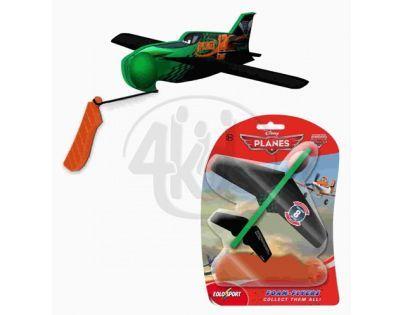 Eolo Planes letadlo na gumu 15 cm Rips