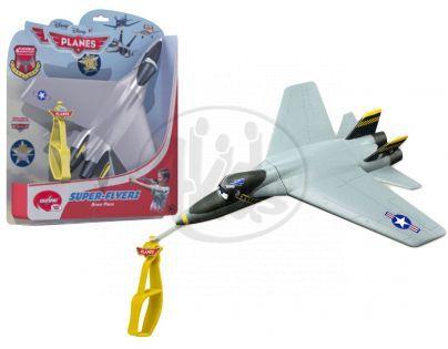 Eolo Planes letadlo na gumu 35 cm Bravo