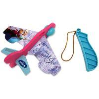 Eolo Sports Disney Frozen Letadlo na gumu