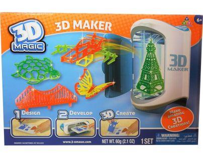EP Line 3D Magic starter sada
