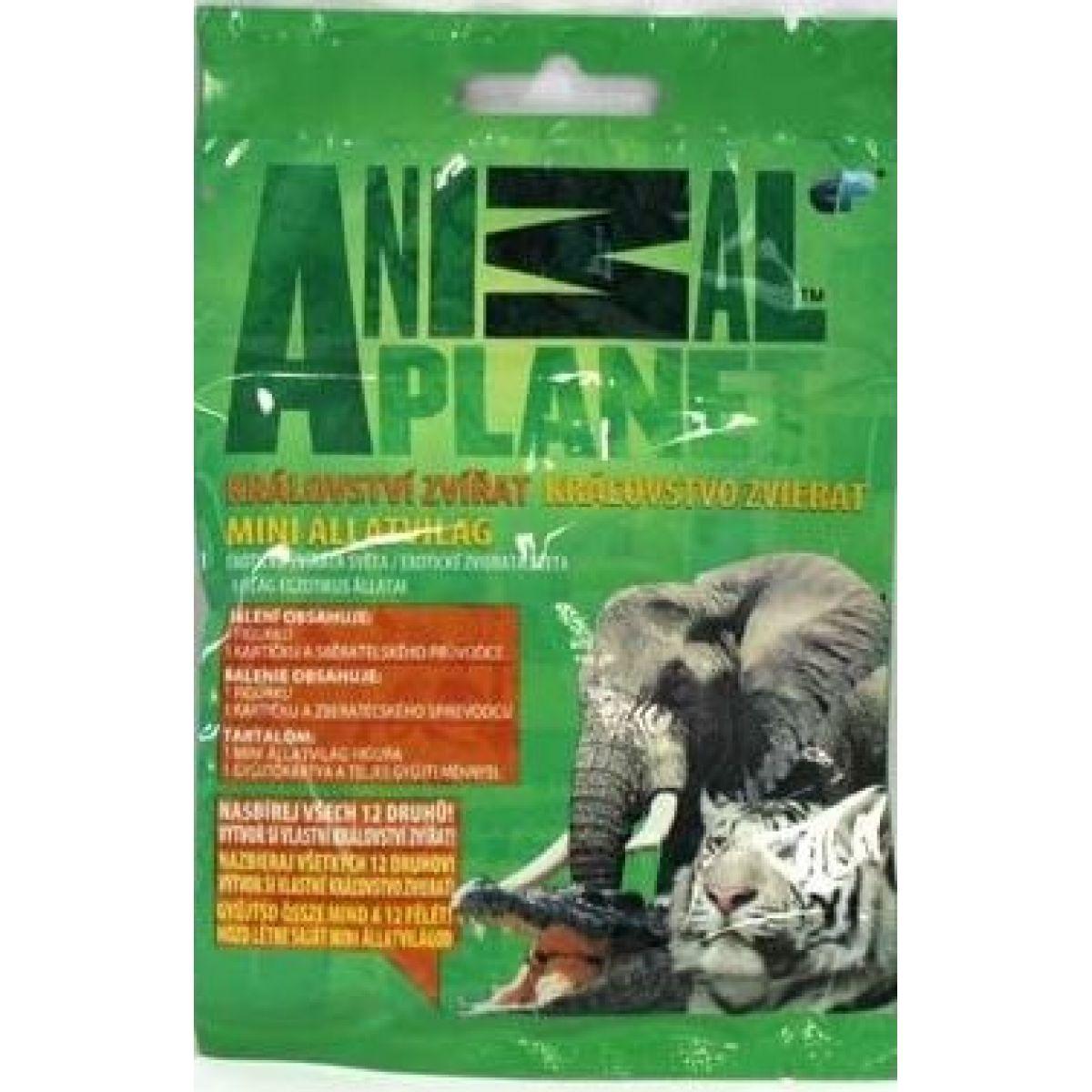 EP Line Animal Planet sáček