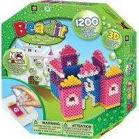 EP Line Beadit Kreativní sada 3D hrad