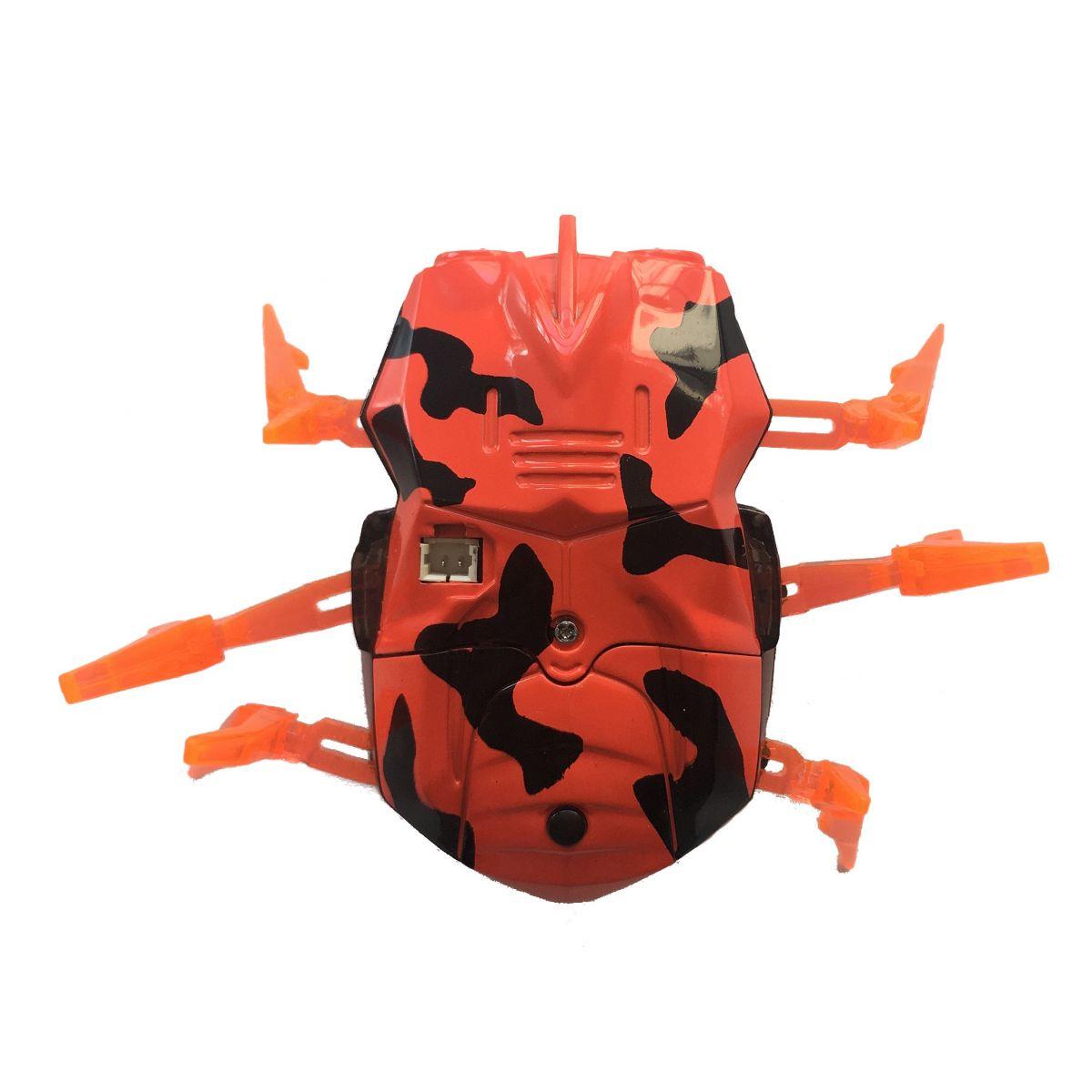 EP Line Brouk oranžový Terč kompatibilní se sety laserových zbraní