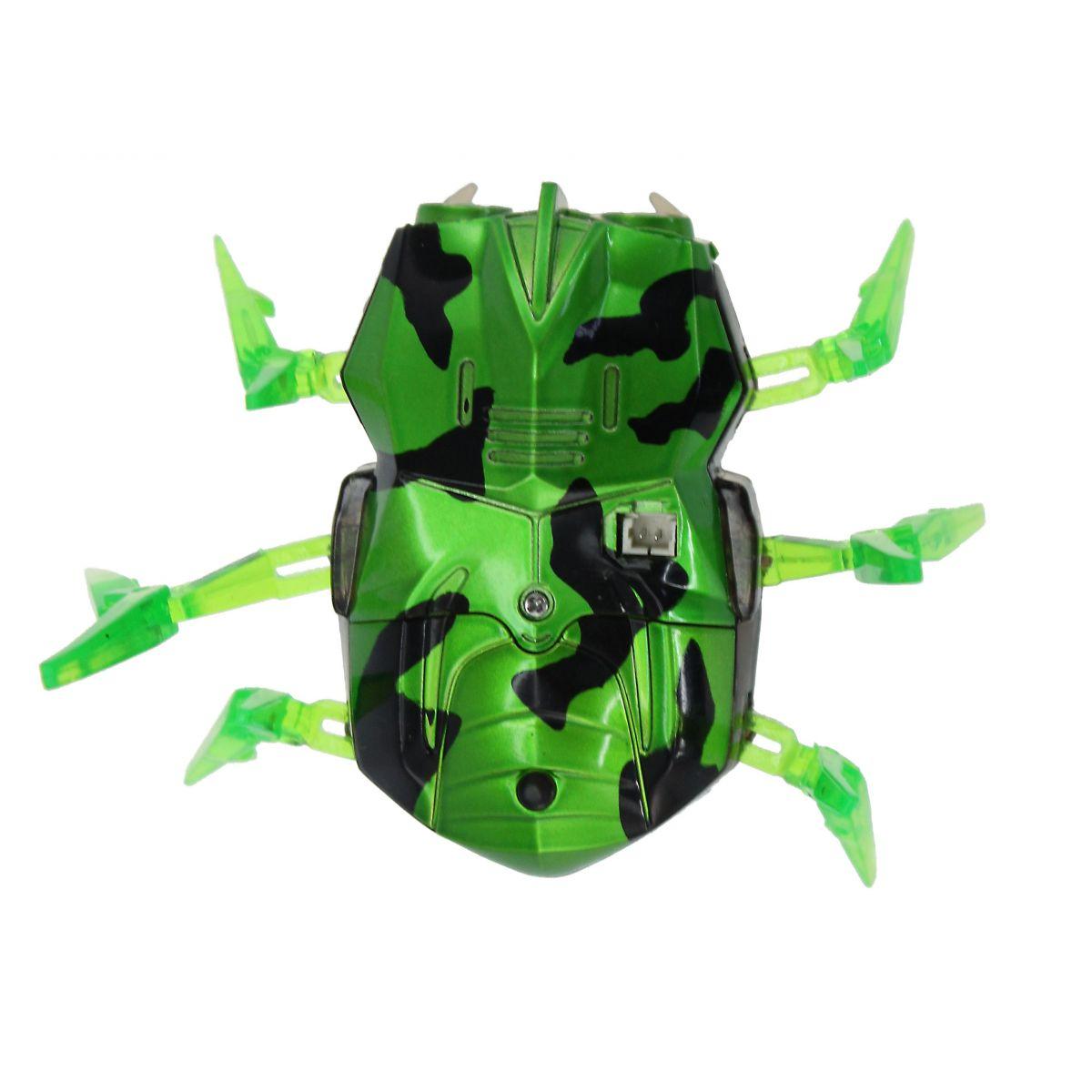 EP Line Brouk zelený Terč kompatibilní se sety laserových zbraní