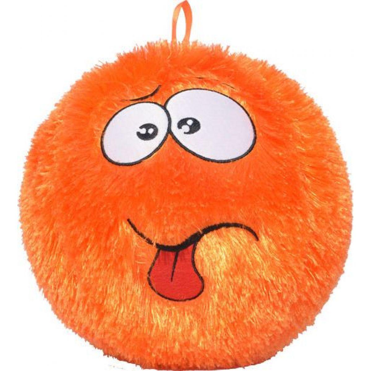 EP Line Chlupáč 15 cm oranžová
