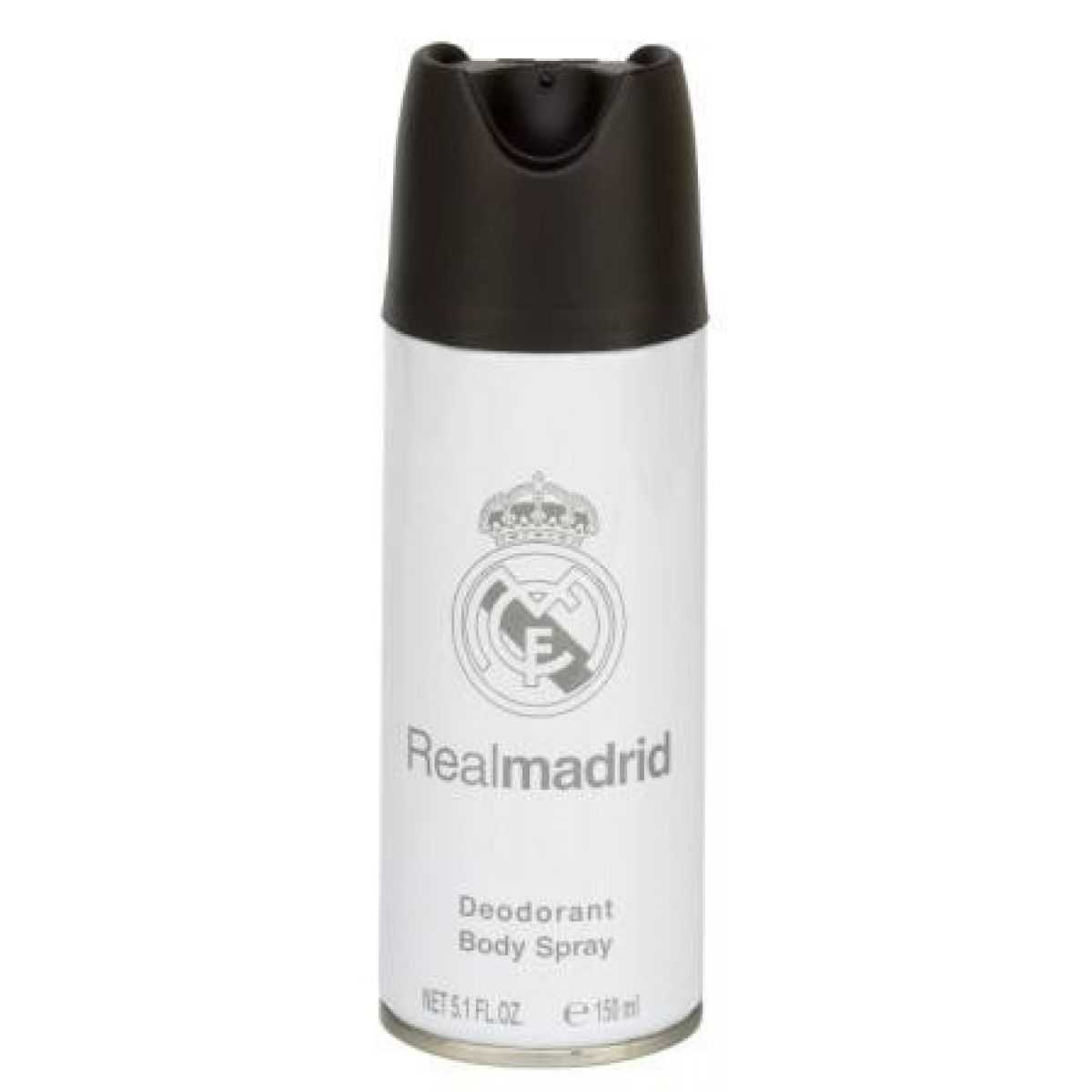 Deodorant FC REAL MADRID 150 ml