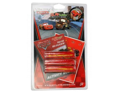 Disney Cars blister pack