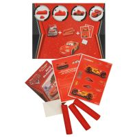 Disney Cars blister pack 2