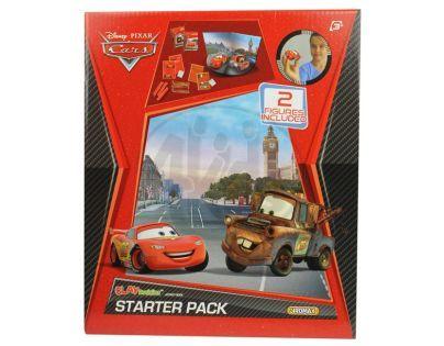 Disney Cars Starter pack