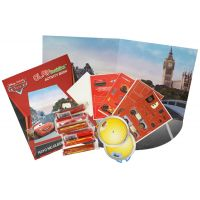 Disney Cars Starter pack 2