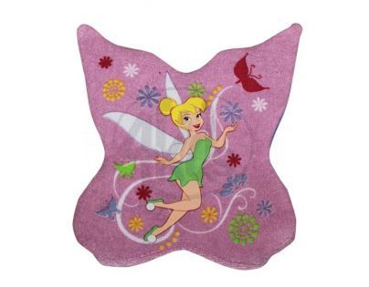 ADIMEX 50799 - Disney Fairies mycí žínka
