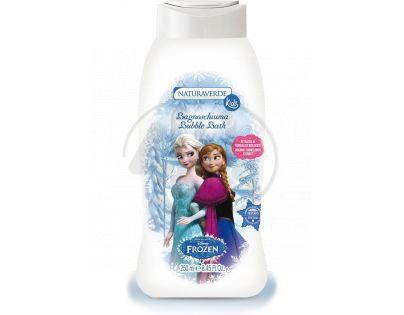 EP Line Disney Frozen Koupelový a sprchový gel 250ml