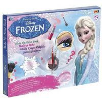 EP Line Disney Frozen Make-up Módní kniha
