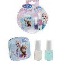 EP Line Disney Frozen Sada laků na nehty - Fialová a růžová 2