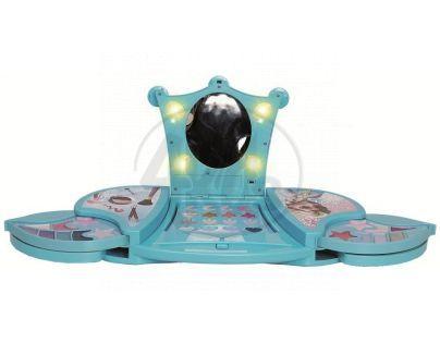 EP Line Disney Frozen Velká make-up sada pro ledovou princeznu