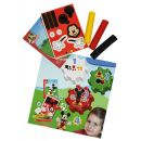 EP Line Disney Mickey a Minnie blistr pack 2 druhy 2