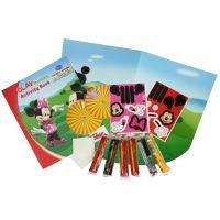 Modelína Plastelína Mickey Mouse s doplňky v krabici 2