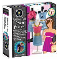 EP Line Fashion Time Módní návrhářka