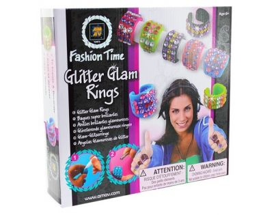 EP Line Fashion Time Výroba prstýnků