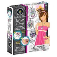EP Line Fashion Time Výroba tetování a přívěsků