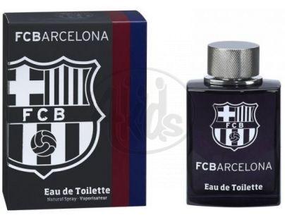 EP Line FC Barcelona EDT 100ml toaletní voda